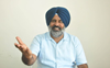 Pargat Singh tells coaches to spend time on ground