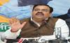 Channi, Sidhu endangering national security; Amarinder has exposed Congress, says BJP's Tarun Chugh