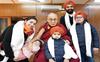 Inspiring family travel saga of Harkirat Kukreja