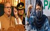 Mehbooba Mufti sends legal notice to Meghalaya Governor Satya Pal Malik for defamation