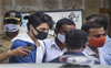Aryan Khan moves Bombay HC for bail in cruise drugs case