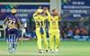 Chennai Super Kings beat Kolkata Knight Riders by 27 runs to clinch 4th IPL title