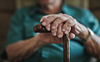A simple blood test may spot early signs of dementia