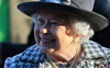 Royal rest: Queen Elizabeth told by doctors to take break