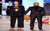 Tripti Dimrii talks about fashion