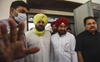 Punjab CM Channi meets Navjot Sidhu hours after PCC chief made letter to Sonia public