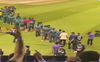 Cheeky Pakistan fans chant 'security, security' to tease NZ players after win, video goes viral