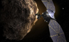 NASA to launch first space probe to study Jupiter's Trojan asteroids