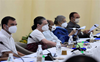 I am a full-time, hands-on Congress chief, Sonia Gandhi says at Congress Working Committee meeting