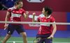 China win Uber Cup with 3-1 over defending champions Japan