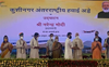 PM inaugurates Kushinagar international airport, says aviation sector getting new energy