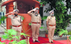 DGP Iqbal Preet Singh Sahota meets officers of Patiala Range, reviews law and order
