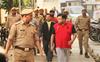 Lakhimpur Kheri violence: Union Minister's son Ashish Mishra remanded in police custody again