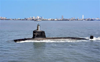 Navy officer among 5 arrested by CBI for leaking confidential info about submarine project