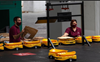 Robots give Greece's postal service speed boost