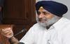 SAD chief slams Punjab govt over Congress MLA beating up a youth