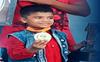 Tamil Nadu CM lauds kid for creating awareness on SDGs