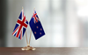 Britain, New Zealand strike free trade deal after 16 months of talks