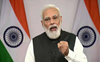 PM Narendra Modi applauds India's health workers for making a success of Covid vaccine programme