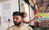 After minister's visit, PRTC staff paste rate lists at Patiala bus stand