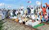 Farmers' 'rail roko' stir: Not received any report of disturbance, say Delhi Police