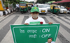 Delhi Govt launches month-long campaign to reduce vehicular emissions