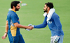 Working up passion for India-Pak game