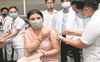 India logs 24,354 new Covid cases, 234 more deaths
