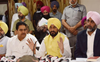 Central interference will not be tolerated in Punjab, says CM Charanjit Channi