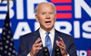 Biden says United States would come to Taiwan's defence