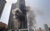 Cops register FIR in Mumbai high-rise blaze