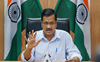 Pollution increasing in Delhi due to stubble burning in neighbouring states: Kejriwal