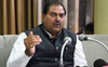 Ellenabad  Bypoll: Abhay Chautala unlikely to have smooth sailing