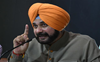 BSF powers controversy: Navjot Singh Sidhu says MHA notification weakens federal structure
