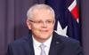 Won't welcome international tourists until next year: Australia PM