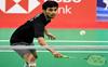 Lakshya Sen loses in final of Dutch Open