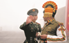Top Army commanders to review security challenges along LAC