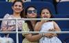 Dhoni hugging Sakshi, daughter Ziva after winning IPL 2021 melts hearts