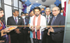 Anurag Thakur inaugurates SBI's regional office at Una
