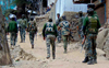 LeT commander Umar Khandey among two militants killed in encounter in J-K's Pulwama