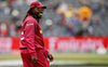We back Gayle to do well in the World Cup: Pollard