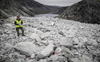 Moon dust: Greenland's recipe for saving Planet Earth