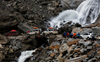 Death toll reaches 104 as rains lash Nepal, trigger floods and landslides