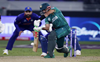 T20 World Cup: Babar Azam leads from front, ruthless Pakistan break India jinx