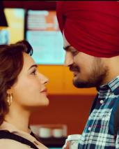 Sidhu Moosewala and Mandy Takhar share why their film 'Yes I Am Student' is unique
