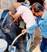 Patiala Health Department caps dengue test at Rs 600