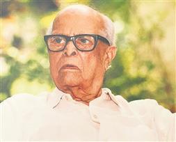 Remembering RK Narayan, the magician of Malgudi, on his 115th birth anniversary