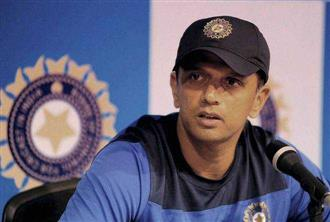 To be coach, Rahul Dravid must apply by October 26