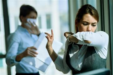 Covid-19 and flu: How big could the dual threat be this winter?