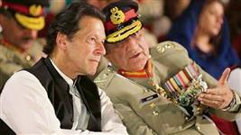 Imran at peril over standoff with Deep State
